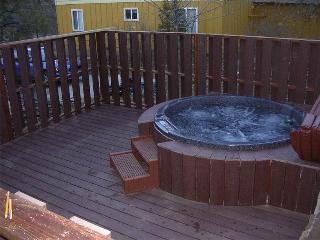 La Petite Retreat - Big Bear Area vacation rentals