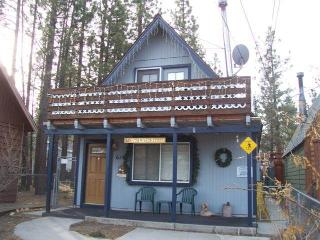 Our Little Secret - Big Bear Area vacation rentals
