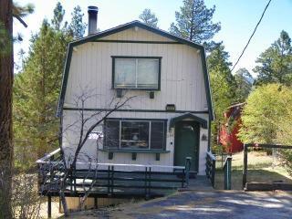 Sun Dancer - Big Bear Lake vacation rentals