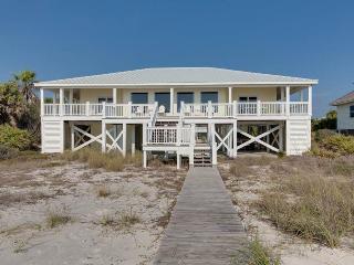 Hale Kalani - Saint George Island vacation rentals
