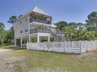 Raff - Saint George Island vacation rentals