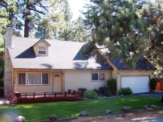 Spectacular remodeled home, 15min to Heavenly Ski - CYH1179 - South Lake Tahoe vacation rentals