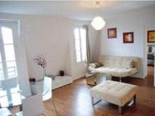 Modern and bright 1BR apartment, Boulevard Henri IV - apt #377 (75004) - Image 1 - Paris - rentals