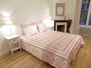 Amazing 1BR flat close to the Louvre Bailleul #288 - 4th Arrondissement Hôtel-de-Ville vacation rentals
