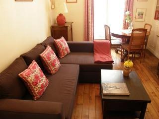 Rue de la Main d'Or - apt #59 (75011) - Bailly-Romainvilliers vacation rentals