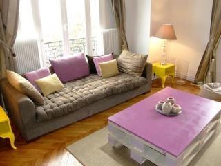 Perfect Montmartre-2BR-4 people-Custine - Ile-de-France (Paris Region) vacation rentals