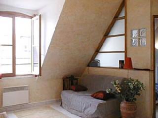 cler 6[1] - Right on the famous Rue de Cler, 4 guests #197 - Paris - rentals