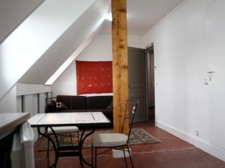 Cosy Studio in Montorgueil - Rue Reaumur - apt #3 - Paris vacation rentals