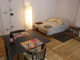 Montmartre 429€/week Book Now -Veron - apt #263 - 6th Arrondissement Luxembourg vacation rentals