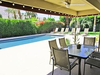 Good Vibrations - Image 1 - Palm Springs - rentals