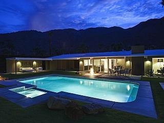 Paradise Las Palmas - Image 1 - Palm Springs - rentals