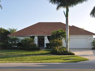 Welcome to Winterberry 1203 - Winterberry Dr - WIN1203 - Waterfront Home! - Marco Island - rentals