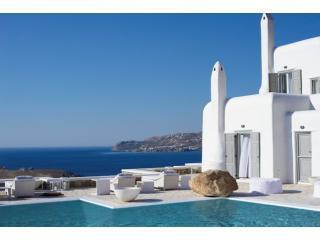 Villa Orpheus - Panormos vacation rentals