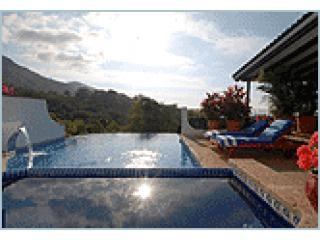 Oceanview /Private Pool- Fall Special - $255 - Puerto Vallarta vacation rentals