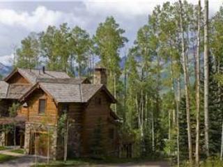 ELKSTONE PLACE 1 - Telluride vacation rentals