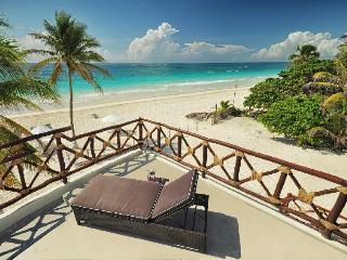 Hacienda Paraiso - Tulum  Riviera Maya - Puerto Aventuras vacation rentals
