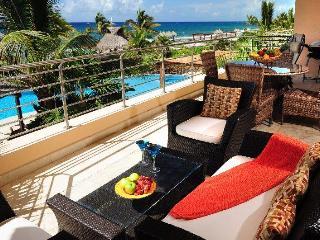 Casa Bella Vista - Punta Roca 203 - Puerto Aventuras vacation rentals