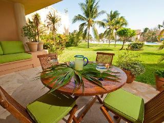 Casa Alegria Villas del Mar E-102 - Puerto Aventuras vacation rentals