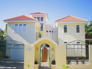 Street View - The Seashell Mansion - A Gorgeous Beachfront Home - Rincon - rentals