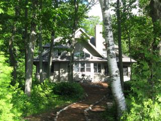 Come On Inn(Waterfront Vacation Home)Egg Harbor WI - Wisconsin vacation rentals