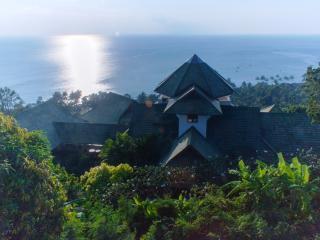 Samui Sunset Pavilions - Privacy in Paradise - Koh Samui vacation rentals