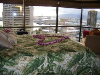 Honolulu Hawaii Oahu Vacation Rental Parking inc. - Honolulu vacation rentals