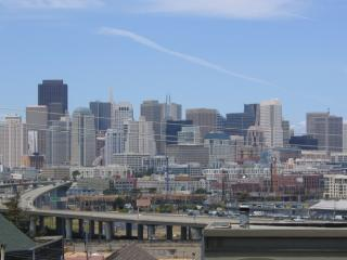 City Views - San Francisco Victorian Rental w/ City & Bay Views - San Francisco - rentals