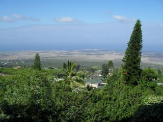 View From Lanai on Main Floor - Hale Honu Maku'e (Brown Turtle House) - Kailua-Kona - rentals