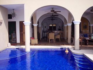 Mariluna - Casa Mariluna- Lovely Beachside Villa - Sayulita - rentals