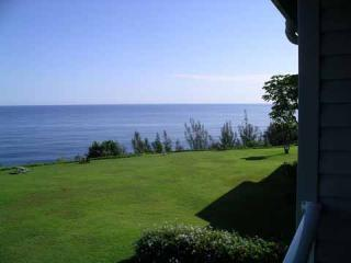 lanairight04 - Breathtaking Oceanfront 2BR at Cliffs Resort - Princeville - rentals