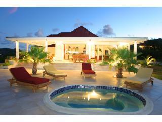 Villa Mediterranee-JPEG.JPG - Villa Mediterranee, Vacances de Reves aux Caraibes - Orient Bay - rentals