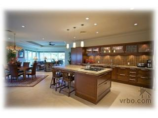 Kitchen - Ho'olei Beautiful Home, Close to Pool and Beach - Wailea - rentals