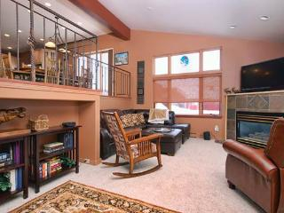 Iron Oak Duplex I - Steamboat Springs vacation rentals