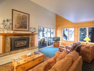 Burgess Creek Townhomes - BC201 - Steamboat Springs vacation rentals