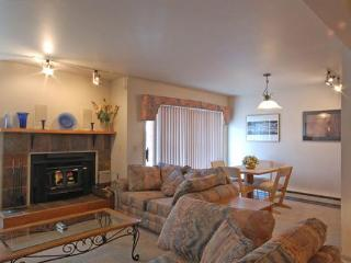 Sunrise Condominiums - SU305 - Steamboat Springs vacation rentals