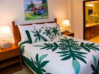 G105 VALUE! Near POOL* FAST wifi* 3beds! - Kapaa vacation rentals