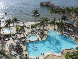 Sanibel Harbour Marriott Condo w/ Spa Membership! - Fort Myers vacation rentals