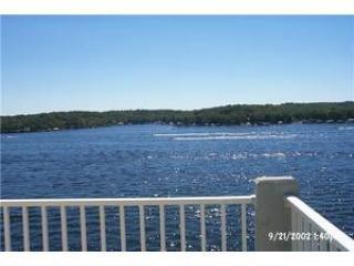 Beautiful Regatta Bay Lakefront - Upscale - 3BB - Lake Ozark vacation rentals
