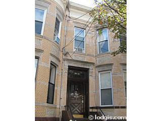 Beautiful brick brownstone - 2,3 or 5 bedrooms! - New York City vacation rentals
