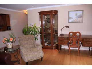 Living room - Stylish & Cosy - Bellevue - rentals
