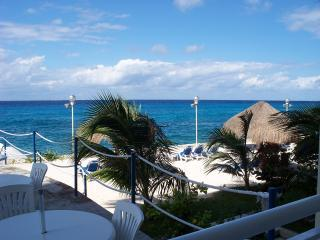 Direct Beach Access *** FIVE STAR ** Oceanfront - Yucatan-Mayan Riviera vacation rentals