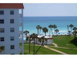 Lynn's Gulf Getaway-- Tranquil and Pristine at El Matador Resort - Fort Walton Beach vacation rentals