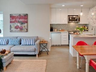 Kitsilano's best! Unique Suite and Coach House - Vancouver vacation rentals