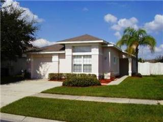 Windy Dune, Gorgeous Kissimmee Home with a Pool - Image 1 - Kissimmee - rentals