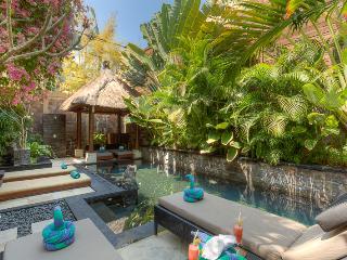2 mins walk to Beach - Luxury Private Pool Villa - Seminyak vacation rentals