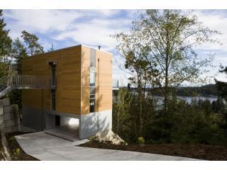 ModernCottage-Unique Vacation Rental - Image 1 - Garden Bay - rentals