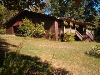 Quiet Secluded Lake Home - Martinez vacation rentals