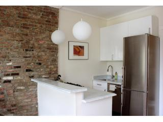 Kitchen Area - 1BR West Village Fabulous Location! - New York City - rentals