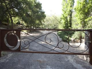 Calliote Canyon Stunning Creekeside Paradise - Ojai vacation rentals