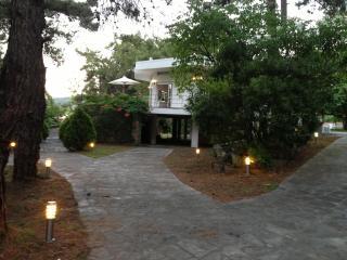 PELUNA VILLA - Thassos vacation rentals